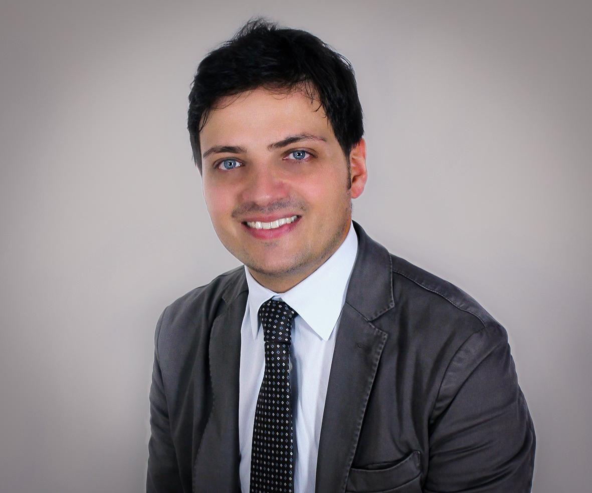 Picture of Marco Acampora