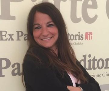Picture of Brunella Caniglia