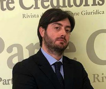 Picture of Massimiliano Perna
