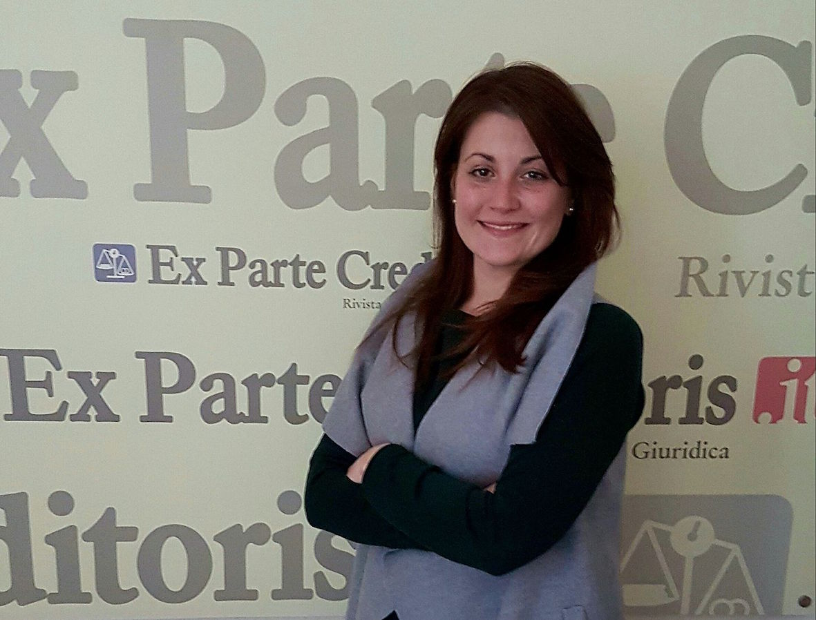 Picture of Paola Serpe