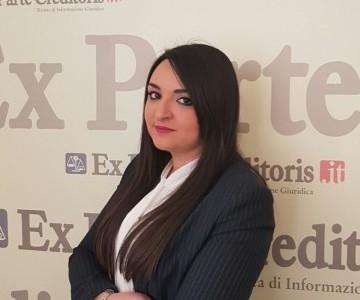 Picture of Avv. Celeste Luzzi