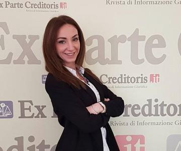 Picture of Dott.ssa Carmela Di Costanzo